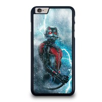 ant man marvel iphone 6 6s plus case cover  number 1