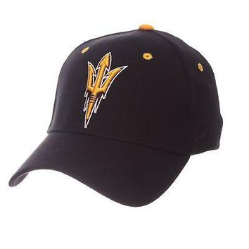 Licensed Arizona State Sun Devils Official NCAA ZHS X-Small Hat Cap by Zephyr 660706 KO_19_1