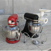 Professional-Grade Tilt-Head Stand Mixer - Compare to KitchenAid®