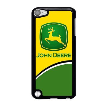 JOHN DEERE 2 iPod Touch 5 Case Cover
