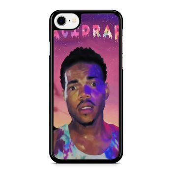 Acid Rap- Chance The Rapper iPhone 8 Case
