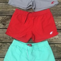 Women Tidal Shorts - Tuskwear Collection