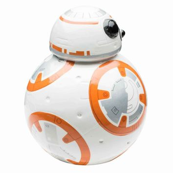 BB-8 Droid Star Wars Episode 7 Novelty Coin Bank