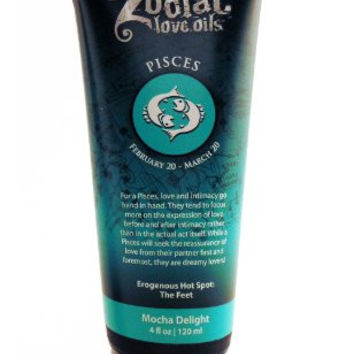 Zodiac Love Oils - Pisce 4oz