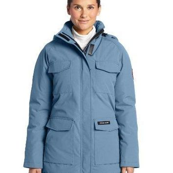 Canada Goose Women's Constable Parka Coat| Best Deal Online