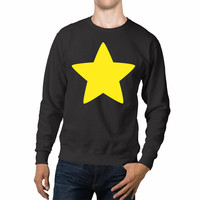 Steven Universe Star Cartoon Unisex Sweaters - 54R Sweater