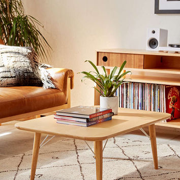 Axel Coffee Table - Urban Outfitters