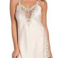 Flora Nikroox Alessia Charm Chemise | Nordstrom