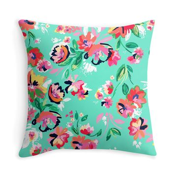 Florals - Decor Pillow (more colors)