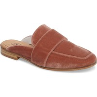 Free People At Ease Loafer Mule (Women)   Nordstrom