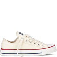 Converse Chuck Taylor All-Star Classic Low Natural White Cream