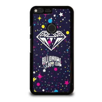 BILLIONAIRE BOYS CLUB BBC DIAMOND Google Pixel XL Case Cover