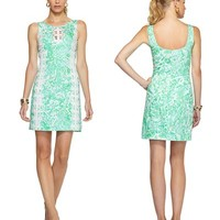 C. Orrico - Lilly Pulitzer Ember Shift