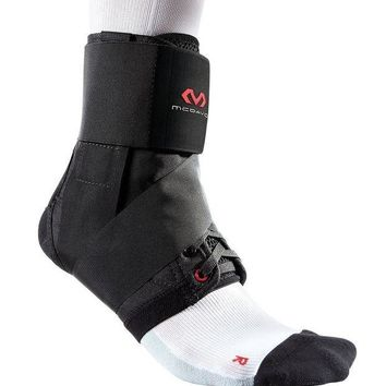 ONETOW McDavid Ankle Brace Support /w Stabilizer Straps, Prevent and Recover from ankle sprains