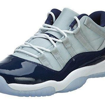 Nike Jordan Kids Jordan 11 Retro Low Bg Basketball Shoe nike air retro jordan