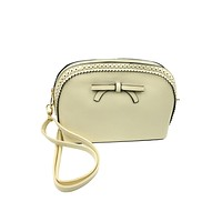 Ancient bow small purse