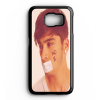 stop the hate on zayn Samsung Galaxy S6 Case