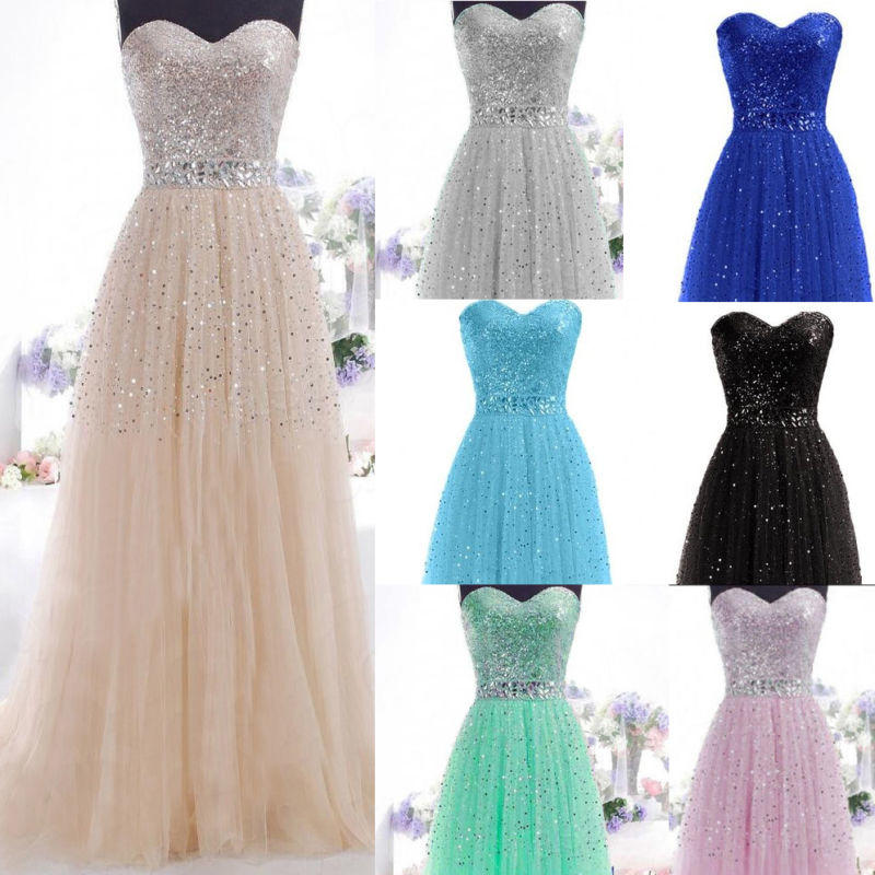 eBay Evening Dresses