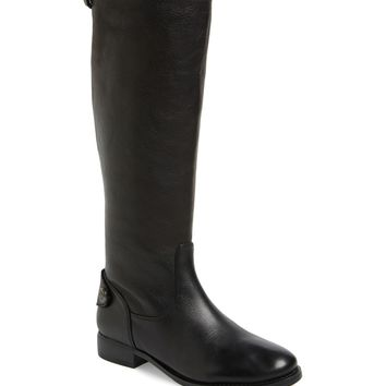 Arturo Chiang Fierce Knee High Equestrian Boot (Women) (Wide Calf) | Nordstrom