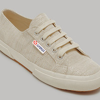 Superga-USA.com - 2750 METLINW NATURAL