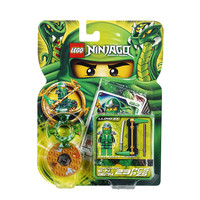 LEGO Ninjago Lloyd ZX [Model 9574 - 23 PCS]