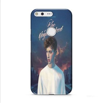 Troye Sivan Blue Neighbourhood Google Pixel XL 2 Case