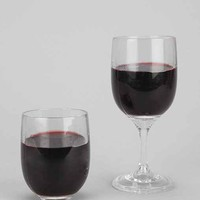 Travel Wine Glass Set