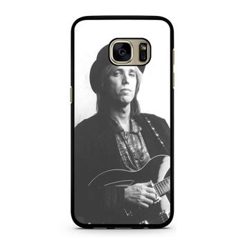Tom Petty 5 Samsung Galaxy S7 Case
