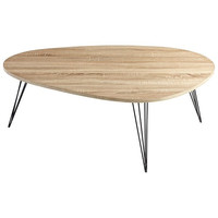 Cyan Design Lunar Landing Coffee Table - 06355