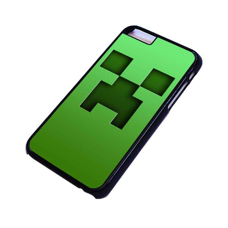 minecraft iphone case creeper minecraft iphone 6 cover from shopeti 12631