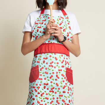 Reporting for Fruity Apron