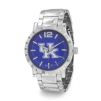 University of Kentucky Officially Licensed Men's Watch