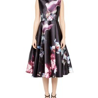 Ted BakerLulae Ethereal Posie Cutout Dress