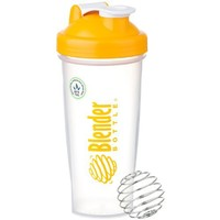 BlenderBottle® Classic 28-ounce Yellow