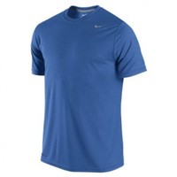 Nike Legend Men's Dri-Fit Training T-Shirt (XX-Large, Game Royal)