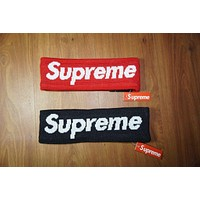 Boys & Men Supreme Sports Hairband Hats