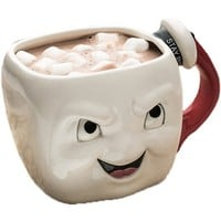 Ghostbusters | Stay Puft 3D MUG