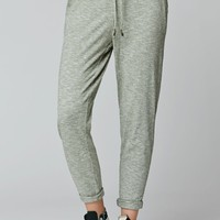 Roxy Deep Swell Jogger Pants - Womens Pants