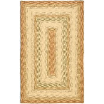 Safavieh Braided BRD303 Area Rug