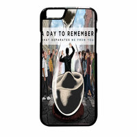 A Day To Remember Sand Watch Master iPhone 6 Plus Case