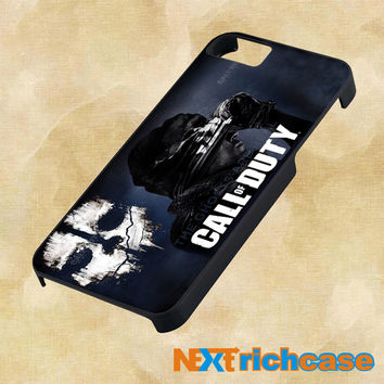 Call of Duty Ghosts For iPhone, iPod, iPad and Samsung Galaxy Case