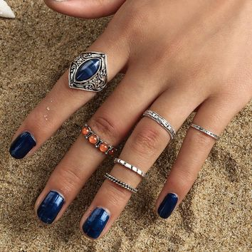 Accessory Ring Gemstone Set [11790882703]