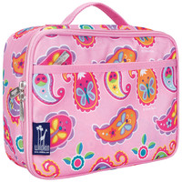 Olive Kids Paisley Lunch Box - 33210