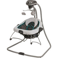 Walmart: Graco DuetConnect Swing + Bouncer, Dolce