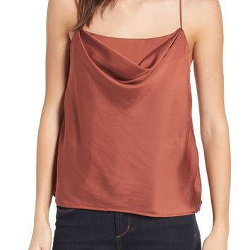 ASTR the Label | Cowl Neck Tank | Nordstrom Rack
