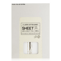 5-Layer Cotton Sheet