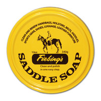 Fiebing's Saddle Soap | Dover Saddlery