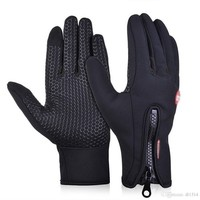 Cycling Gloves boxing gloves Outdoor Touch screen Sports Fitness baseball skiing Weightlifting Riding snowboarding bicycling gloves