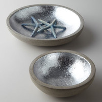 Gaby Two Augustine Bowls