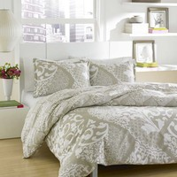 City Scene City Scene Medley Mini Comforter Set